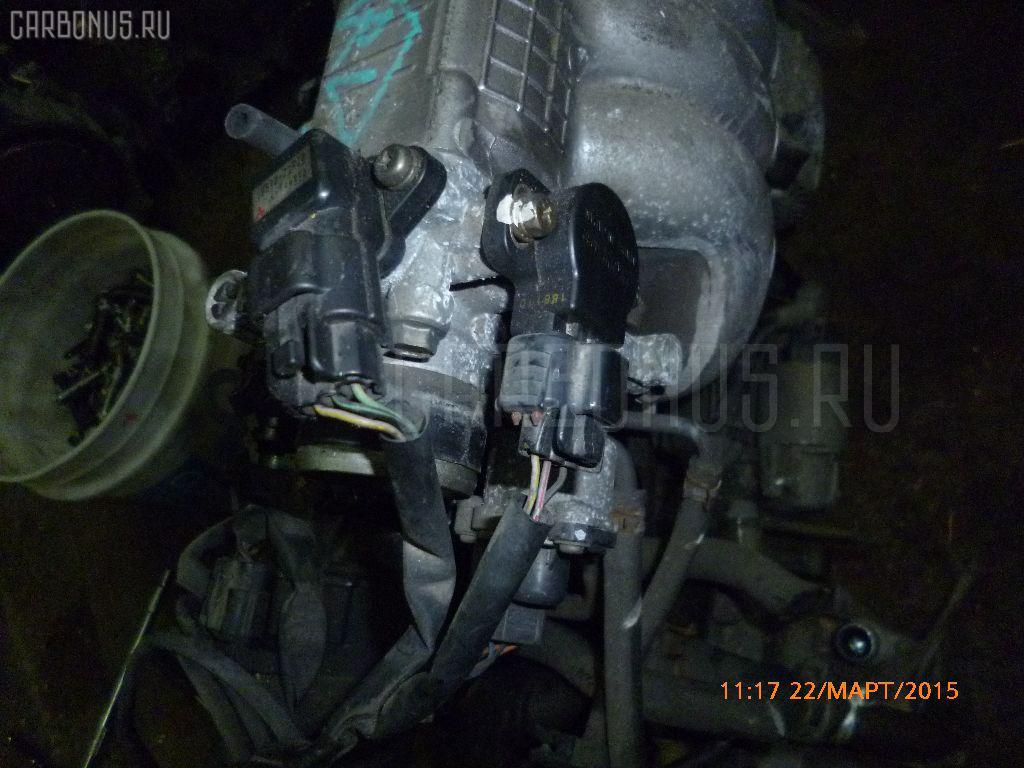 Двигатель SUZUKI WAGON R CT51S K6A Фото 17