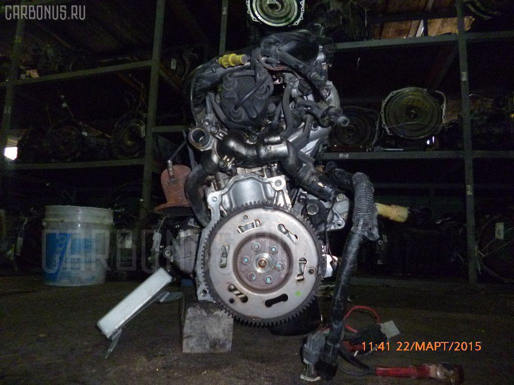 Двигатель SUZUKI WAGON R CT51S K6A Фото 22