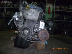 Двигатель Suzuki Wagon r CT51S K6A Фото 19