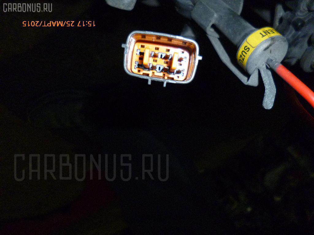 КПП автоматическая SUZUKI MR WAGON MF21S K6A Фото 4