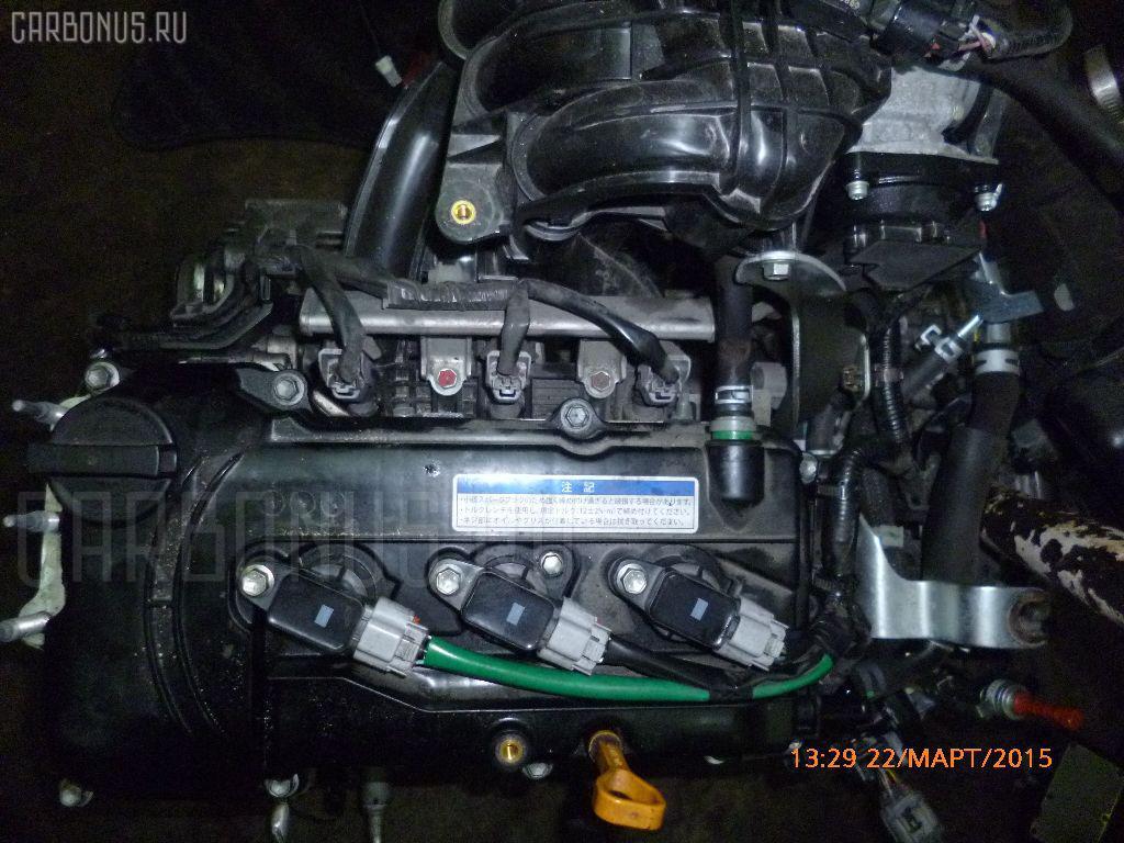 Двигатель NISSAN MOCO MG33S R06A Фото 9