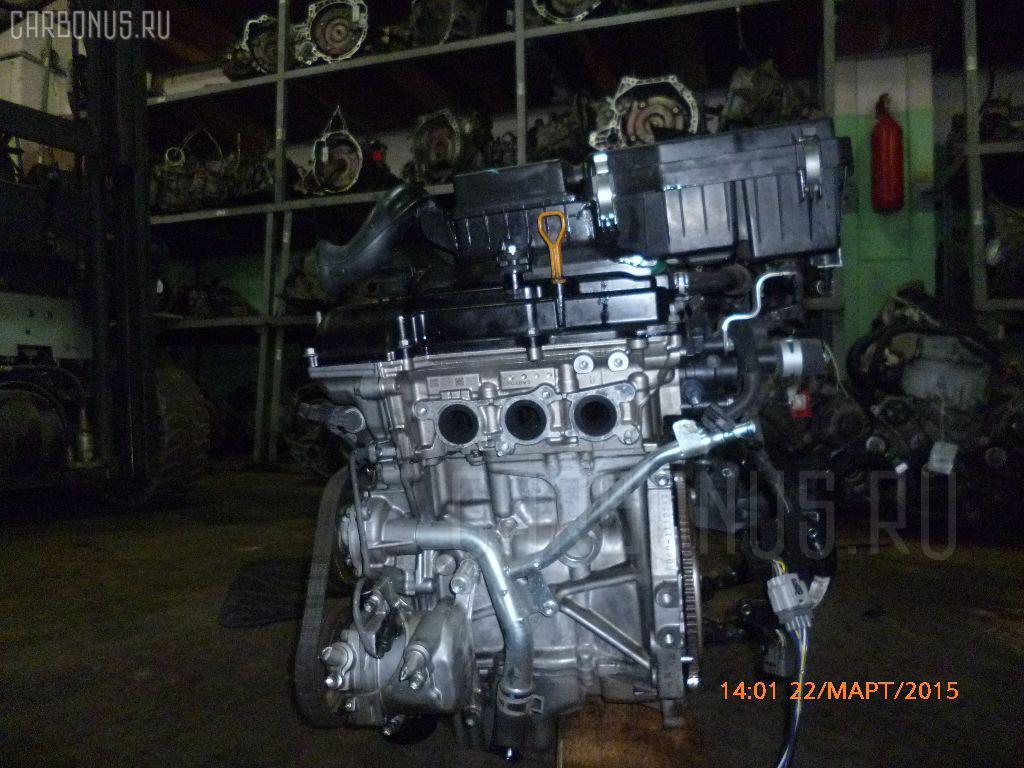 Двигатель NISSAN MOCO MG33S R06A Фото 14