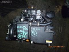 Двигатель NISSAN MOCO MG33S R06A Фото 18