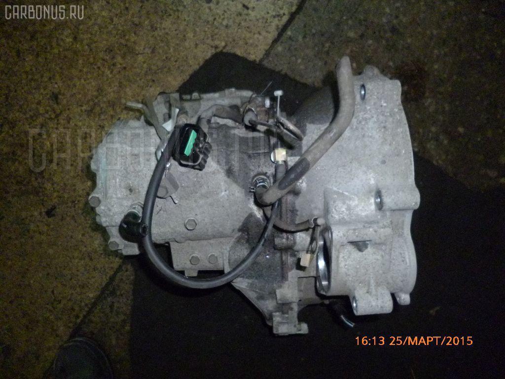 КПП автоматическая MITSUBISHI MINICA H42V 3G83 Фото 5