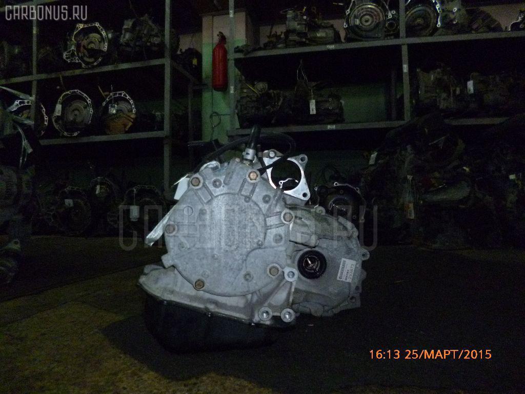 КПП автоматическая MITSUBISHI MINICA H42V 3G83 Фото 6