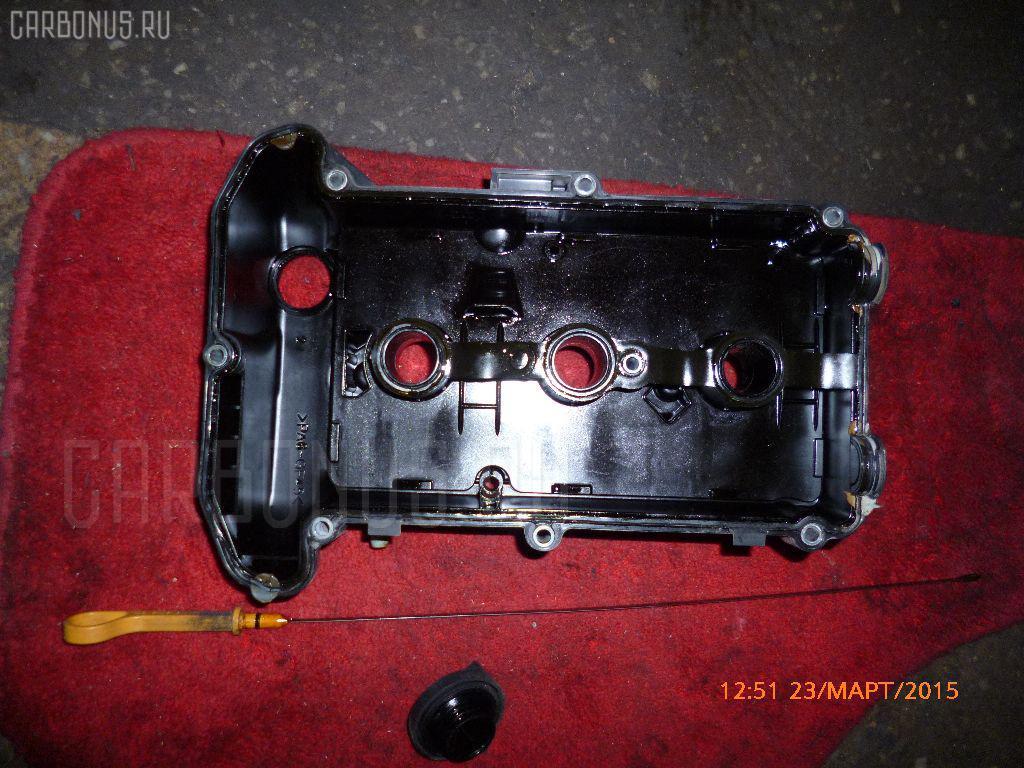 Двигатель NISSAN MOCO MG22S K6A. Фото 10