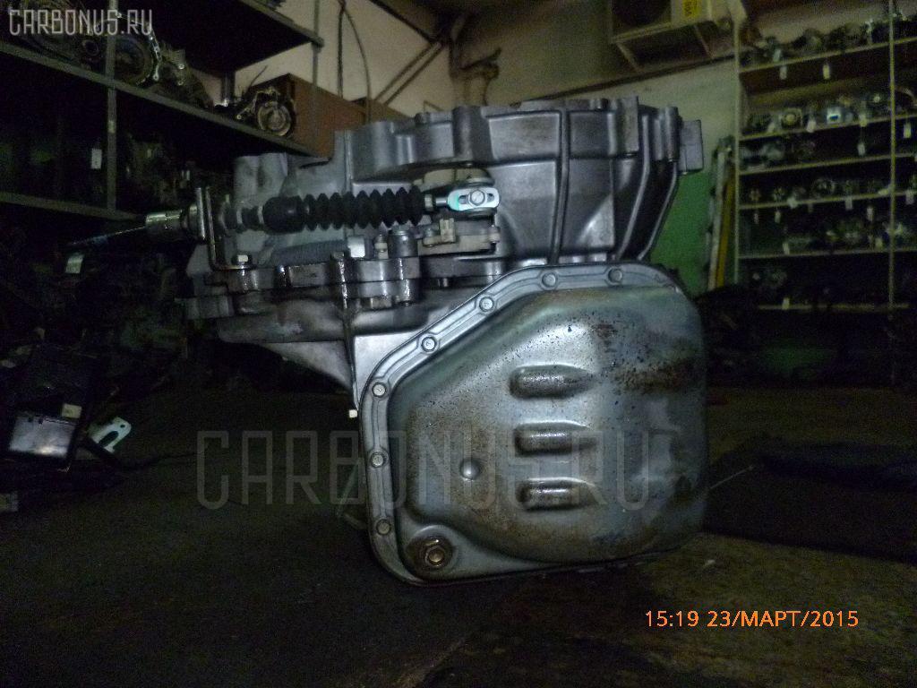 КПП автоматическая DAIHATSU TANTO L350S FE-VE Фото 2