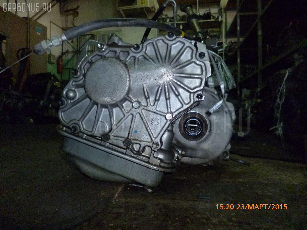 КПП автоматическая DAIHATSU TANTO L350S FE-VE Фото 6