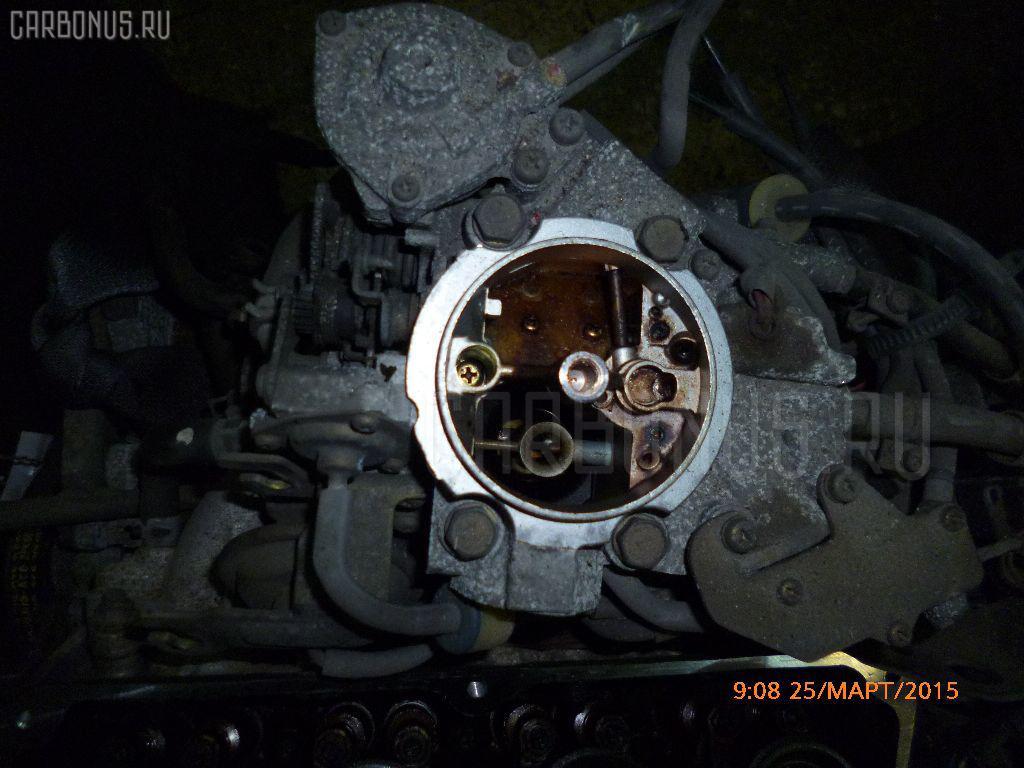 Двигатель MITSUBISHI MINICA TOPPO H31A 4A30 Фото 7