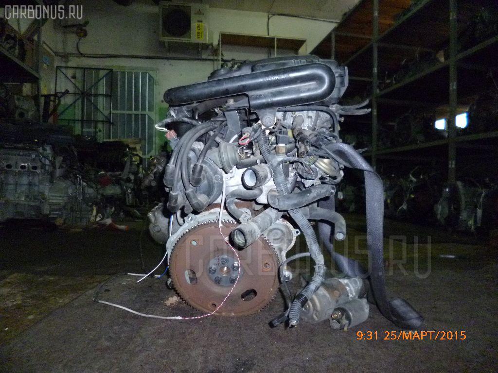Двигатель MITSUBISHI MINICA TOPPO H31A 4A30 Фото 16