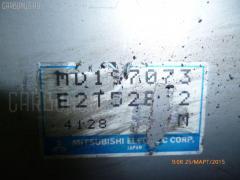 Двигатель Mitsubishi Minica toppo H31A 4A30 Фото 6