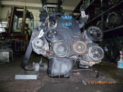Двигатель Mitsubishi Minica toppo H31A 4A30 Фото 10