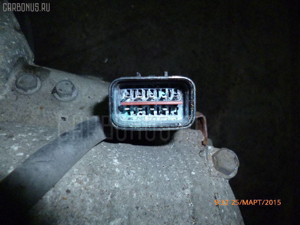 КПП автоматическая MITSUBISHI MINICA TOPPO H31A 4A30 Фото 5