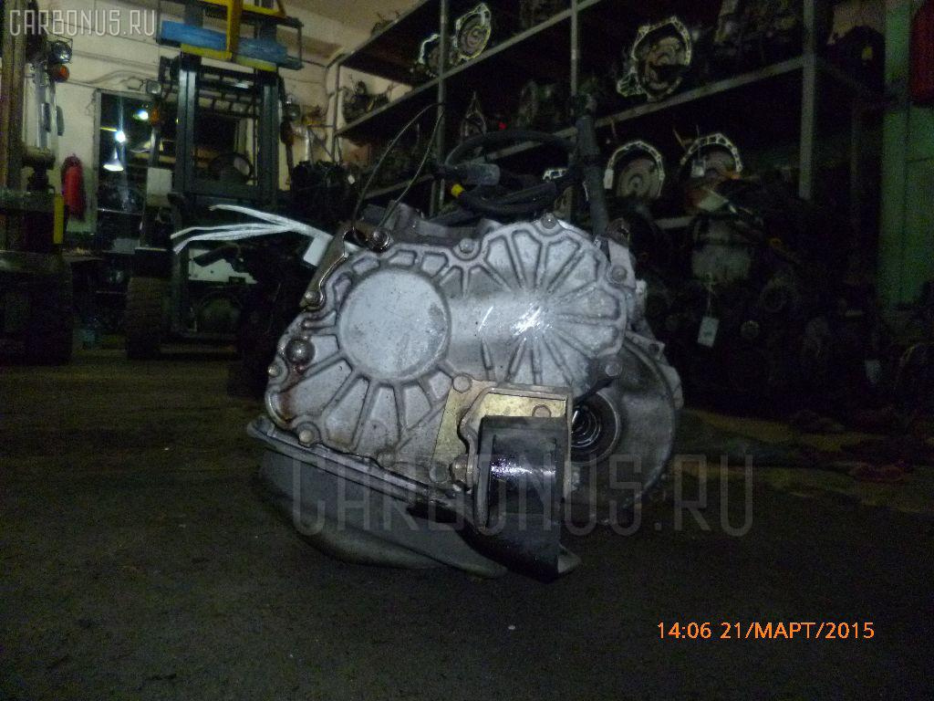 КПП автоматическая DAIHATSU MAX L950S EF-VE Фото 9