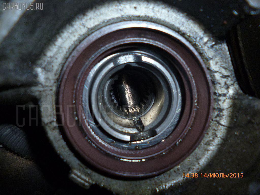 КПП автоматическая DAIHATSU MAX L950S EF-VE Фото 1