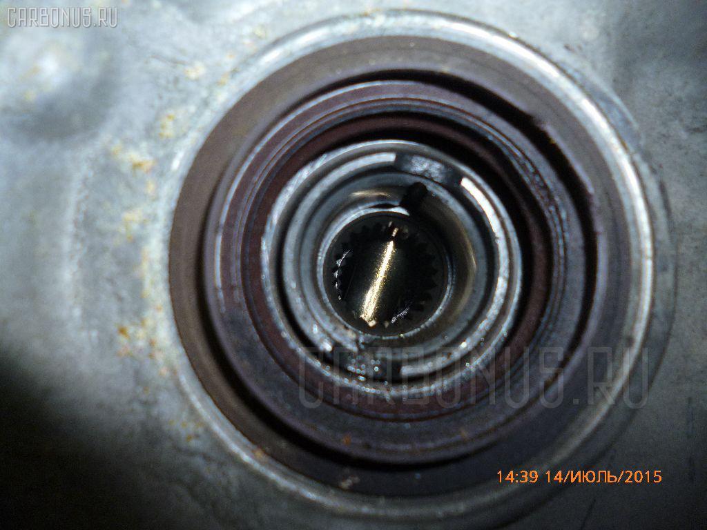 КПП автоматическая DAIHATSU MAX L950S EF-VE Фото 2