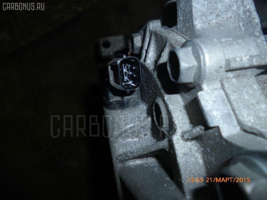 КПП автоматическая NISSAN MOCO MG22S K6A Фото 8