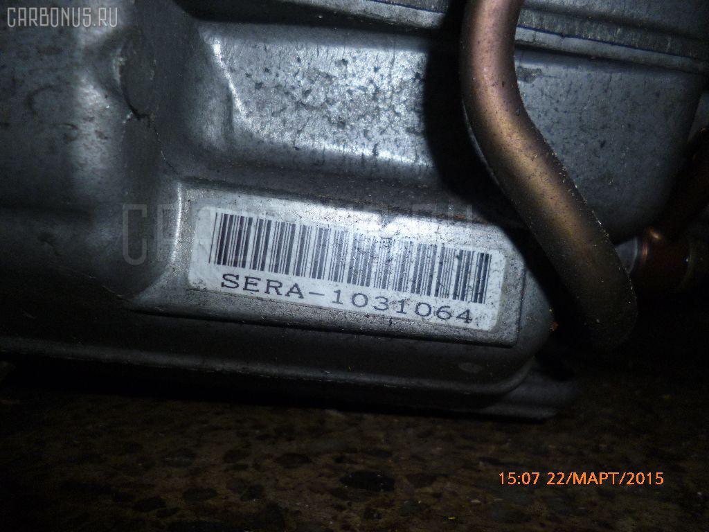 КПП автоматическая HONDA FIT ARIA GD6 L13A Фото 6