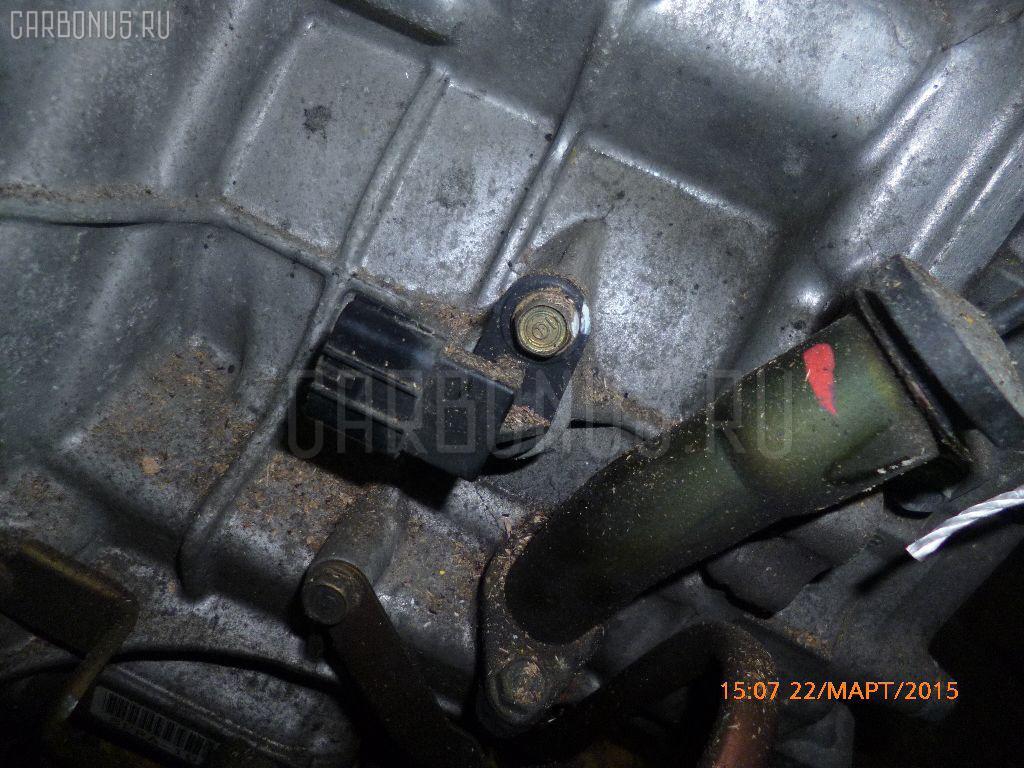 КПП автоматическая HONDA FIT ARIA GD6 L13A Фото 8