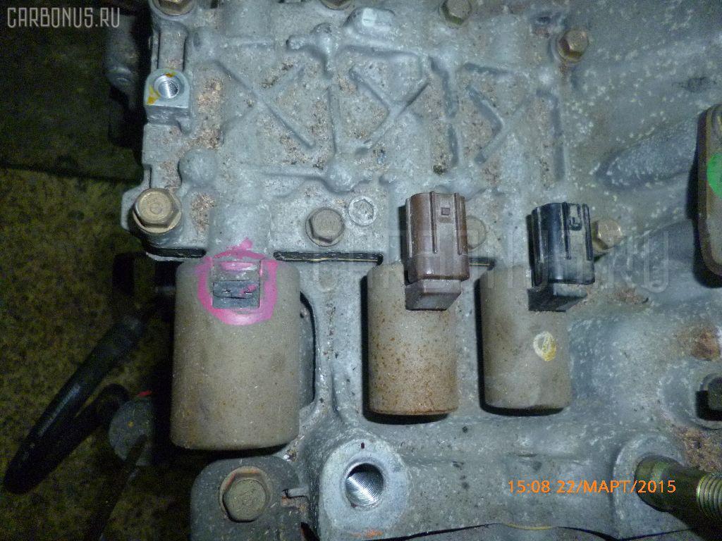КПП автоматическая HONDA FIT ARIA GD6 L13A Фото 9