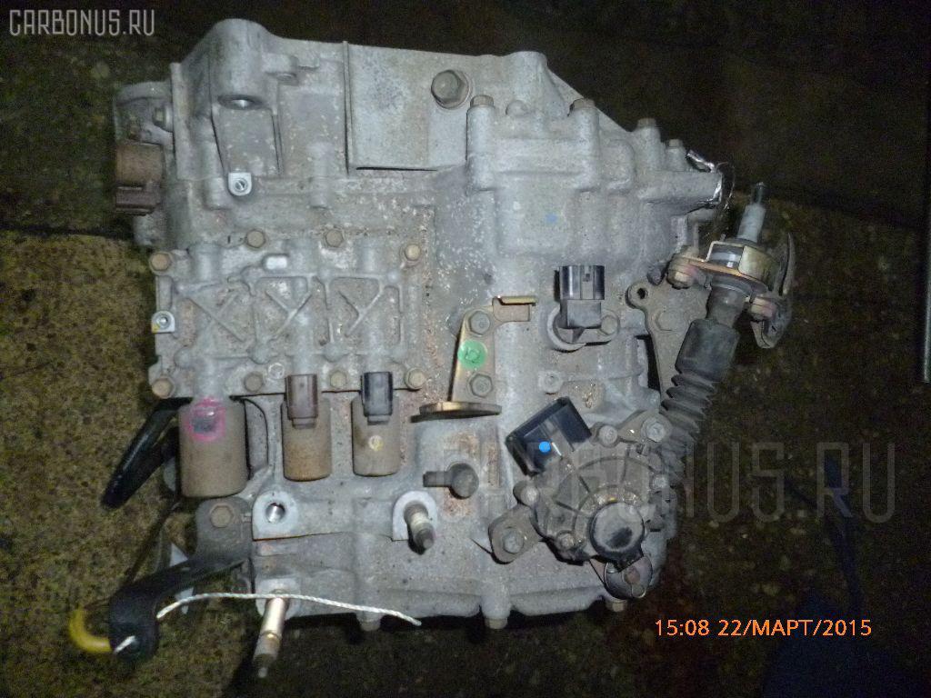 КПП автоматическая HONDA FIT ARIA GD6 L13A Фото 10