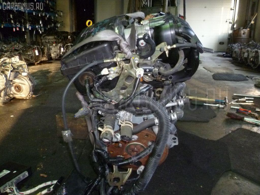 Двигатель DAIHATSU MOVE L550S EF-VE Фото 8