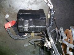 Двигатель Daihatsu Move L550S EF-VE Фото 10