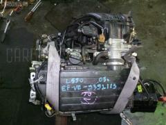 Двигатель DAIHATSU MOVE L550S EF-VE Фото 12