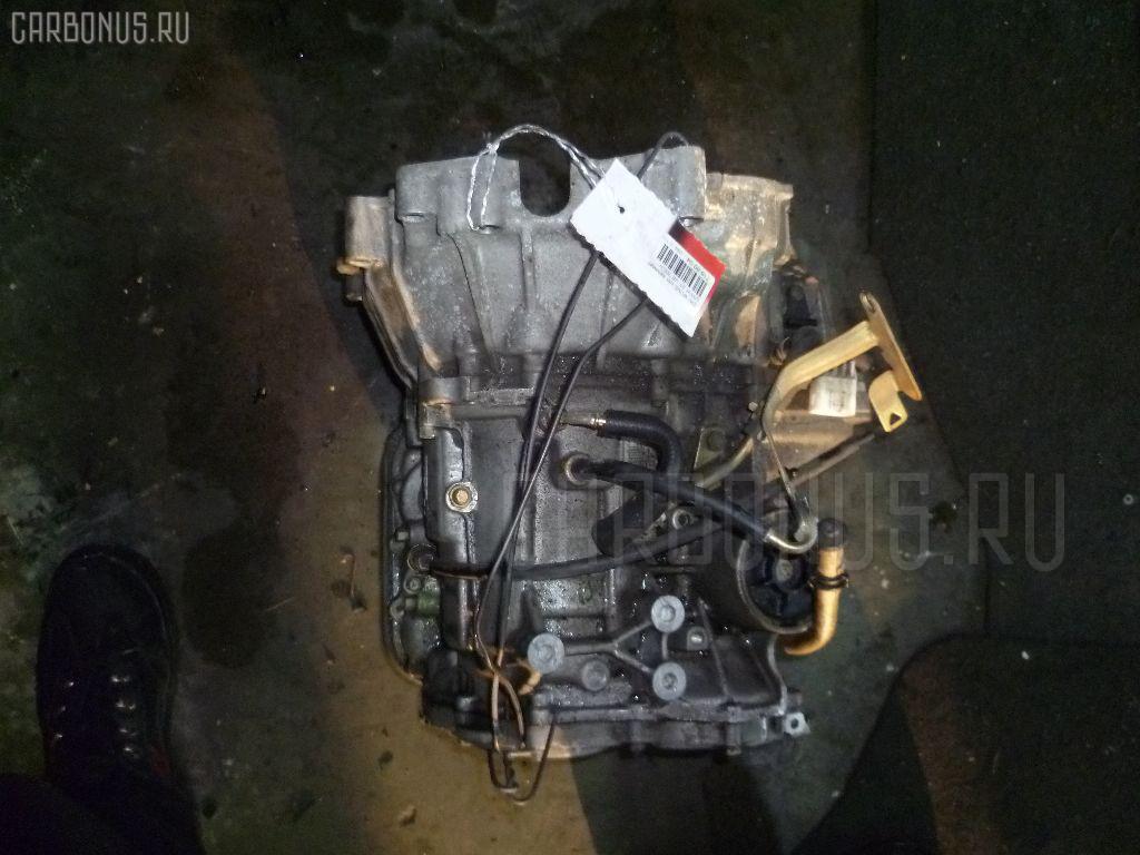 КПП автоматическая DAIHATSU MOVE L550S EF-VE Фото 6