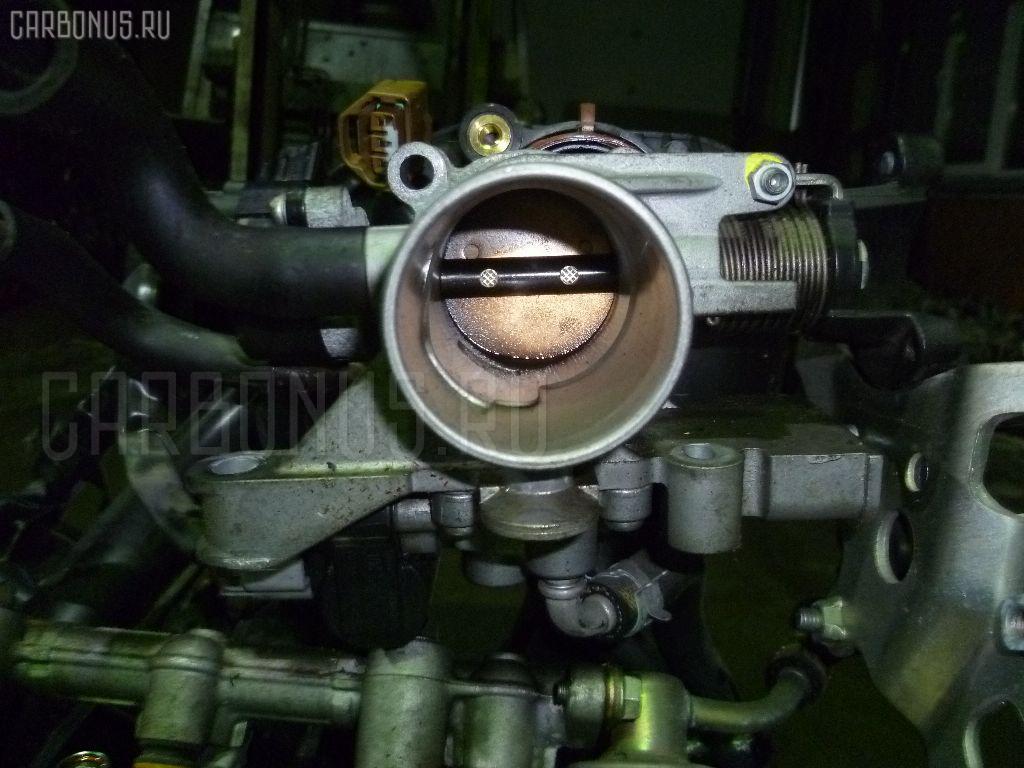 Двигатель DAIHATSU MOVE L550S EF-VE Фото 4