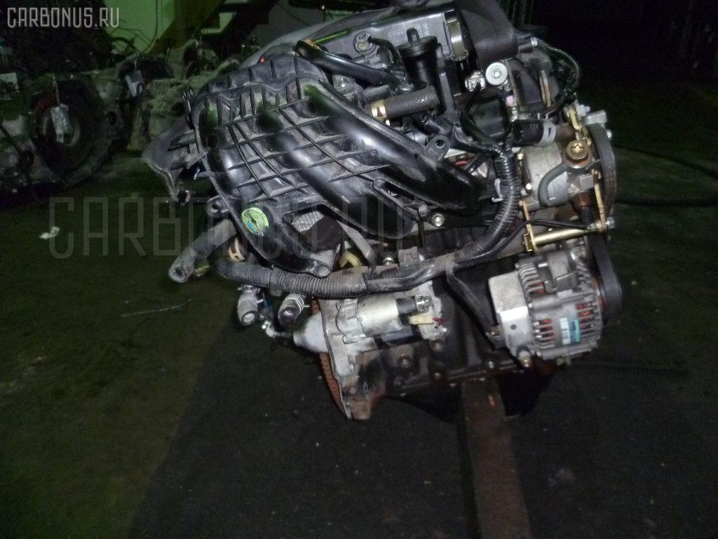 Двигатель DAIHATSU MOVE L550S EF-VE Фото 7