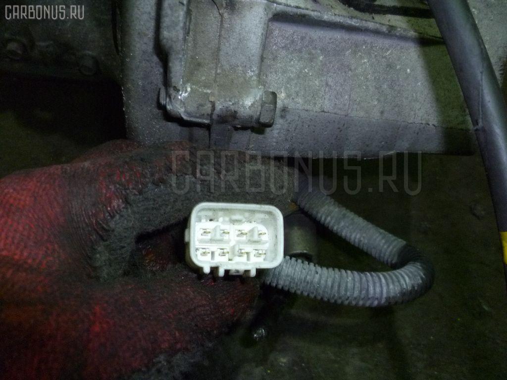 КПП автоматическая DAIHATSU MOVE L550S EF-VE Фото 3