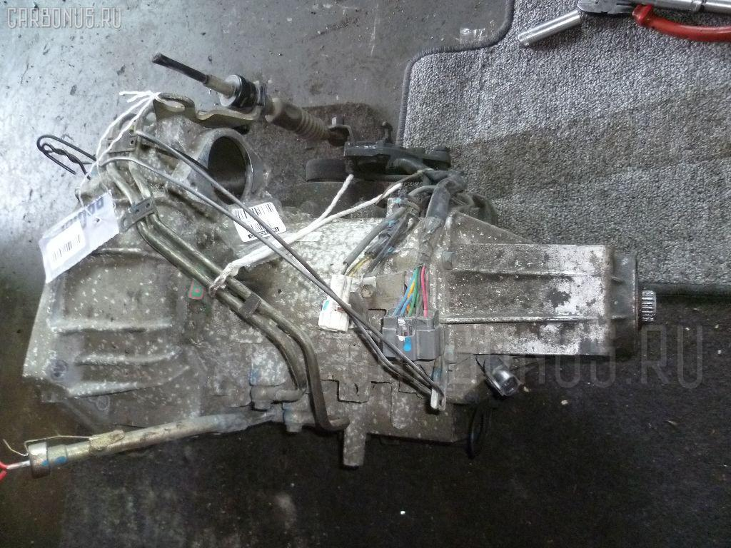 КПП автоматическая SUZUKI EVERY DA62V K6A Фото 3