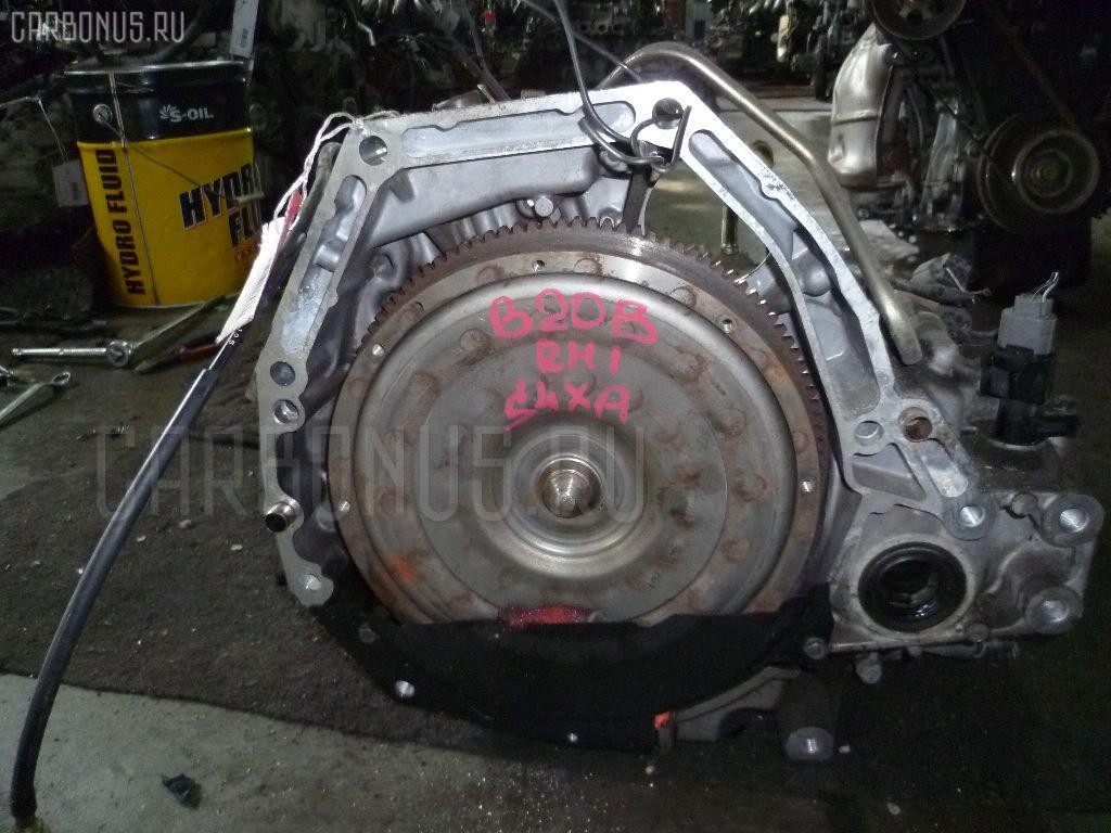 КПП автоматическая HONDA S-MX RH1 B20B Фото 1