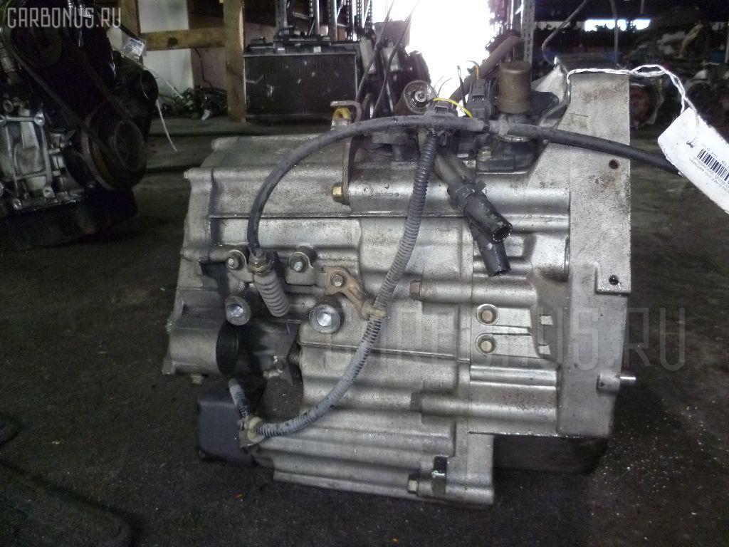 КПП автоматическая HONDA S-MX RH1 B20B. Фото 6