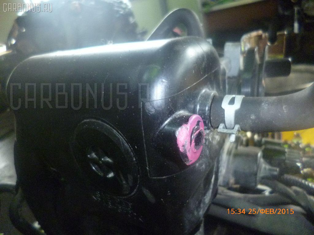 Двигатель SUZUKI ALTO HA23V K6A Фото 14