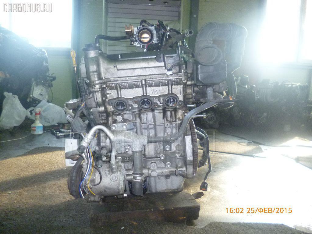 Двигатель SUZUKI ALTO HA23V K6A Фото 20