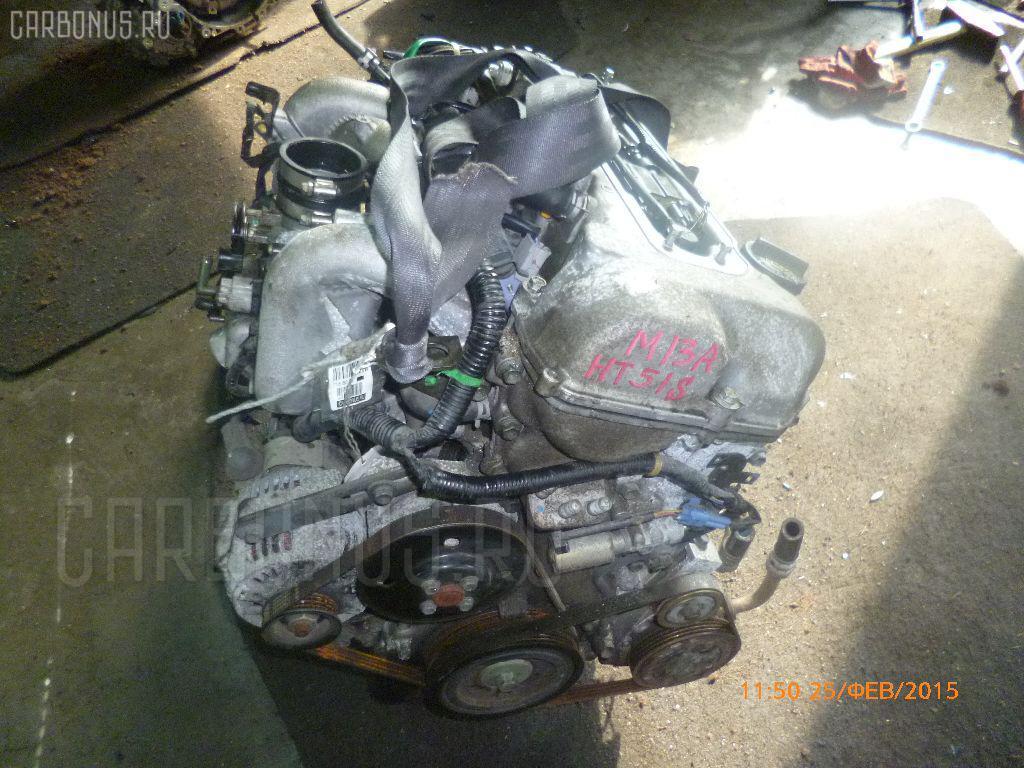 Двигатель SUZUKI SWIFT HT51S M13A Фото 12