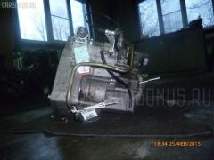 КПП автоматическая HONDA JUMP JD1 E07Z Фото 4