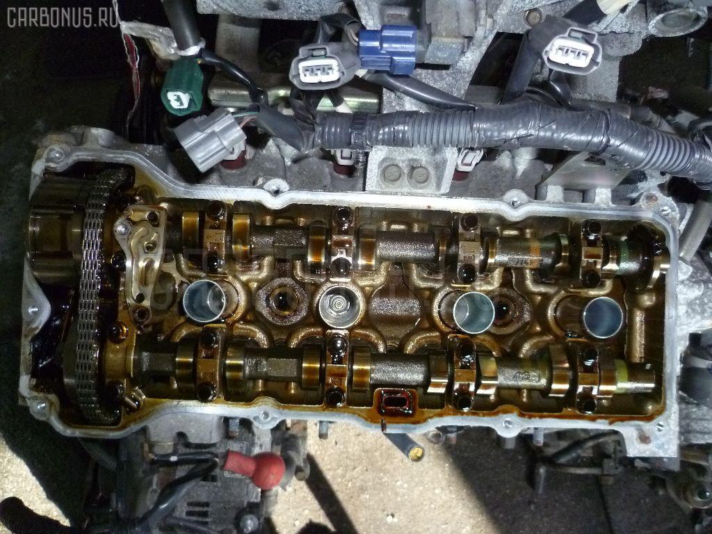Двигатель NISSAN AD VAN VFY11 QG15DE Фото 1