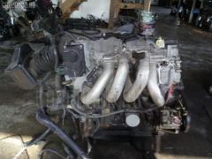 Двигатель Nissan Ad van VFY11 QG15DE Фото 7