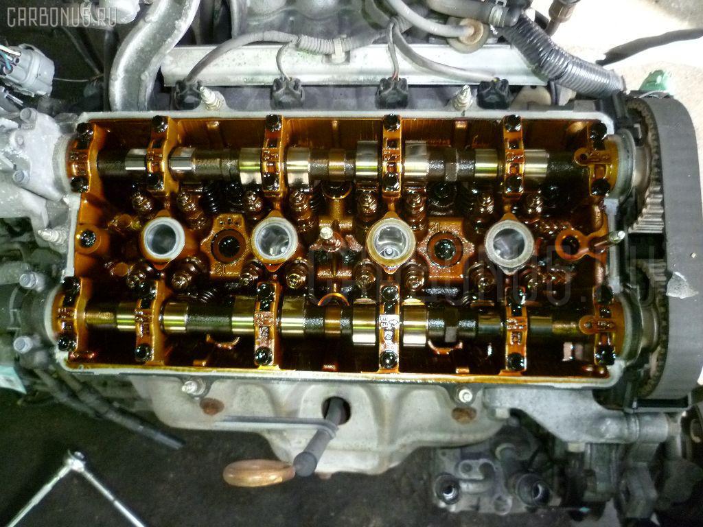 Двигатель HONDA S-MX RH1 B20B Фото 1