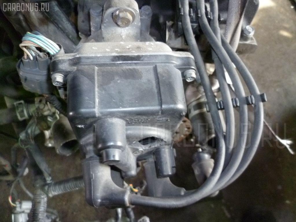 Двигатель HONDA S-MX RH1 B20B Фото 8