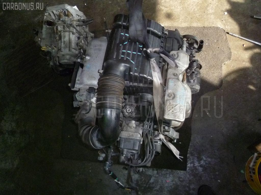 Двигатель HONDA S-MX RH1 B20B Фото 10