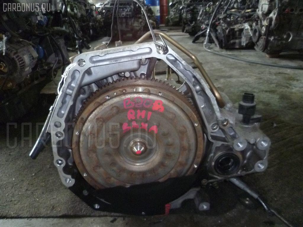 КПП автоматическая HONDA S-MX RH1 B20B. Фото 11