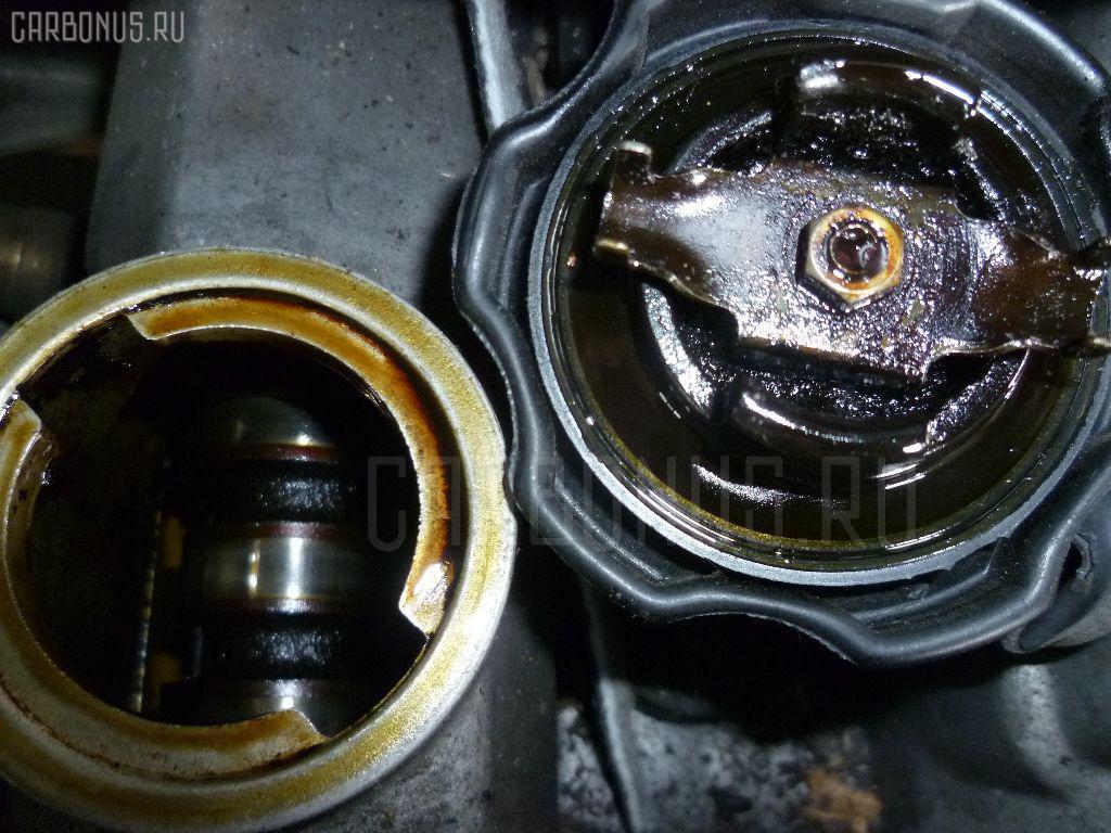 Двигатель MITSUBISHI MINICA TOPPO H31A 4A30T Фото 1