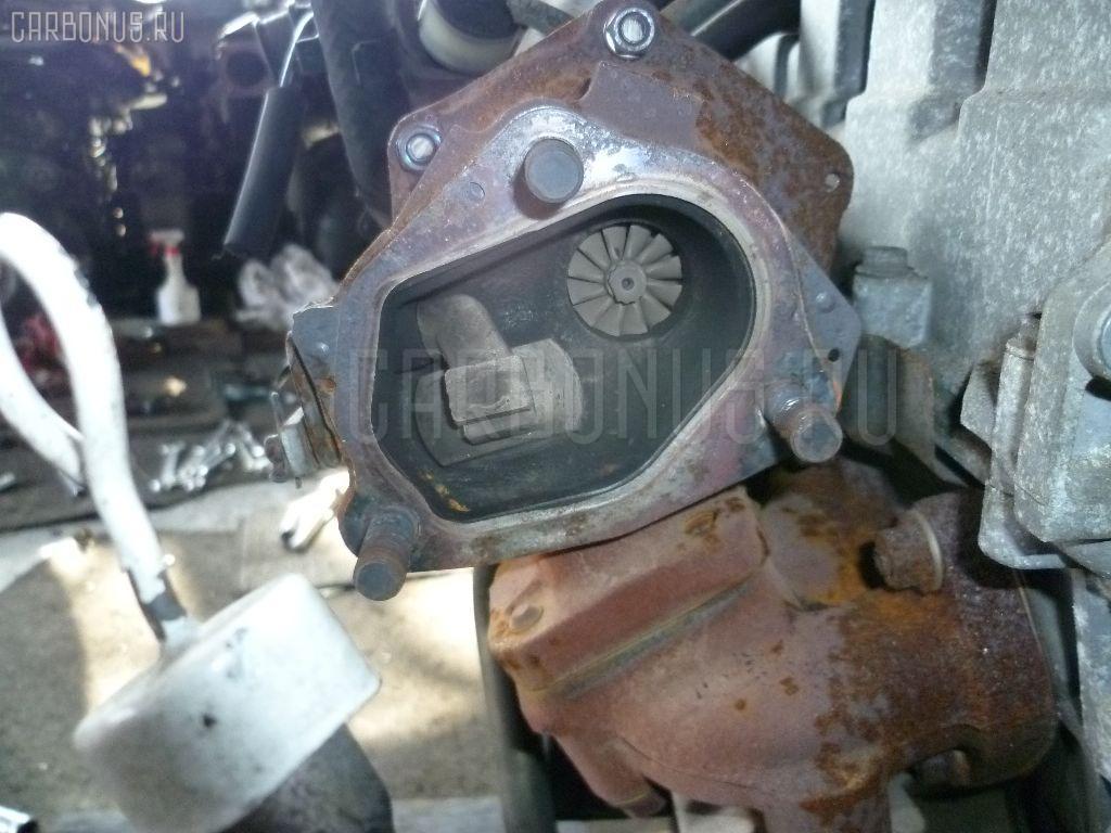 Двигатель MITSUBISHI MINICA TOPPO H31A 4A30T Фото 2