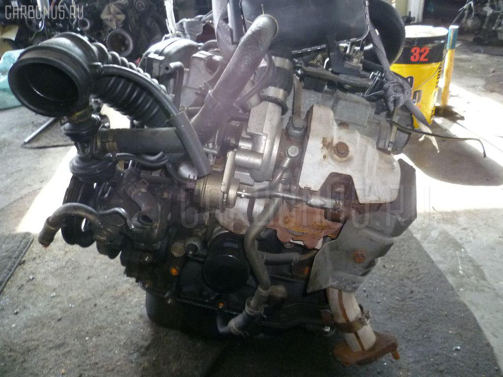 Двигатель MITSUBISHI MINICA TOPPO H31A 4A30T Фото 7