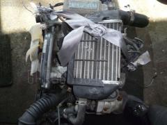 Двигатель MITSUBISHI MINICA TOPPO H31A 4A30T Фото 9