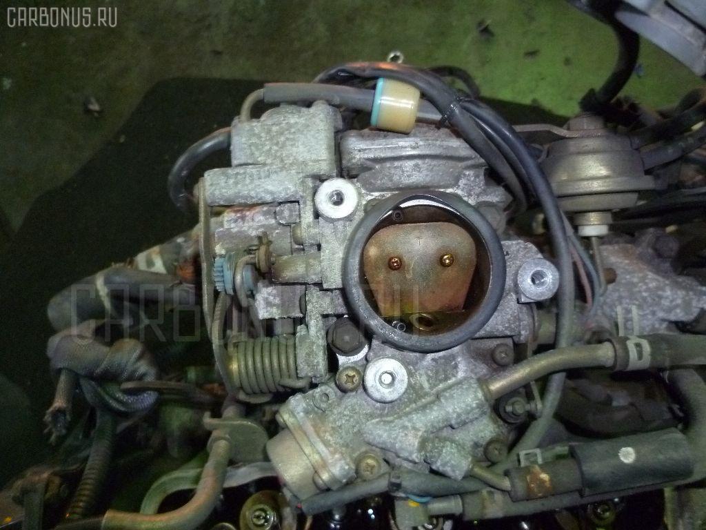 Двигатель SUZUKI ALTO HA12V F6A Фото 1